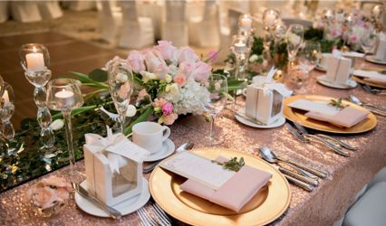 Wedding Belles Decor