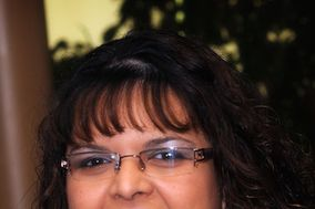 Rev. Darcelle Runciman - Your Wedding Officiant ~ The Infinity Centre