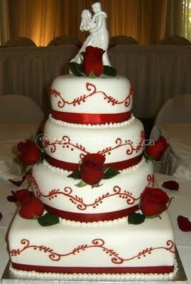 wedding cakes ottawa valley claude s wedding cakes 25210