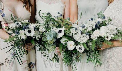 Something Blue Weddings & Events