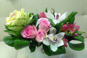 Violetta Flower Design