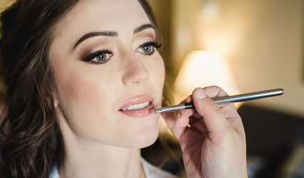 Dana England Makeup Artistry 1