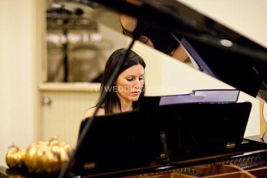 Melisa cannella - pianist