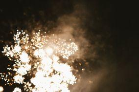Blue Star Pyrotechnics - Fireworks