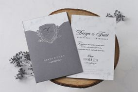 Arya Invitations