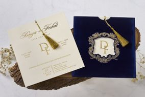 Arya Invitations
