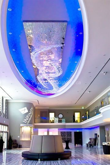 Photo 2 Of 8 Infinity Convention Centre