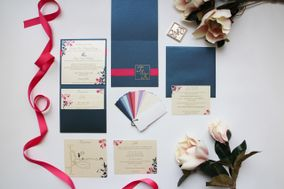 By Design Invitations