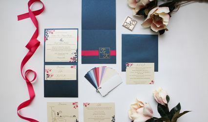 By Design Invitations 1