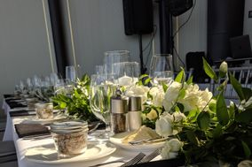 Pinot & Posh Events