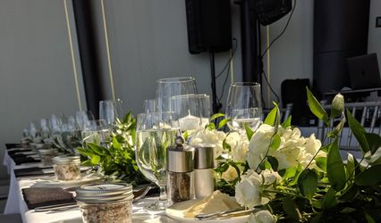 Pinot & Posh Events