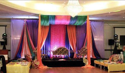 Rangeen Weddings and Events 1