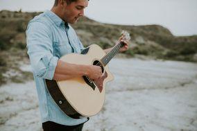 Kyle Church - Singer/Guitarist