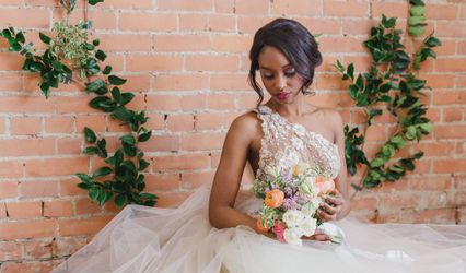 Bridal Hair Collective 1