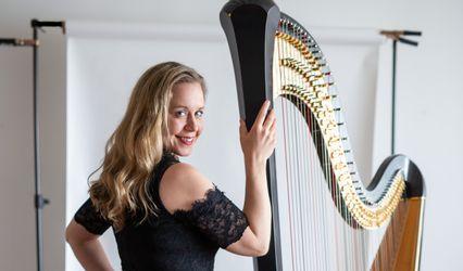 Kristen Theriault, Harpist 1