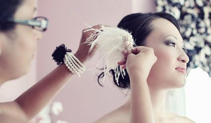 Bespoke Hair and Makeup Artistry