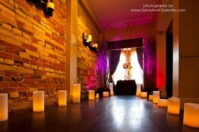 Helix Candles and Luminaries Rentals