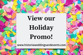 Historia Wedding and Event Planning
