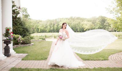 Historia Wedding and Event Planning 1
