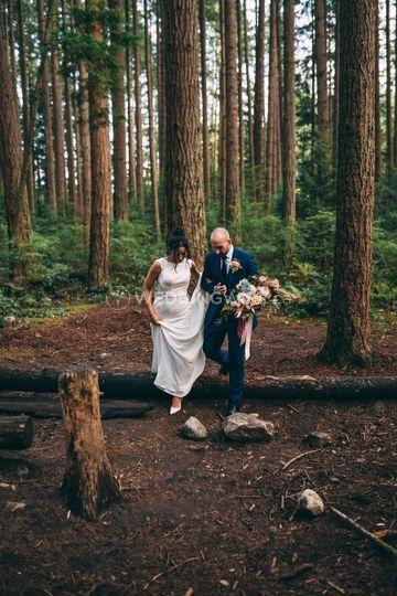 The MacLeans Weddings