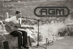 Aaron Gordon Music