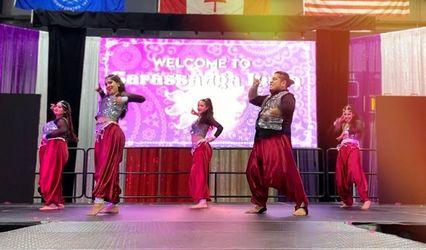 Rhythm Performing Arts 1