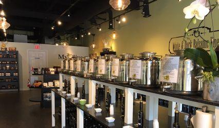 MyOlive Premium Olive Oil & Balsamic Tasting Bar 1