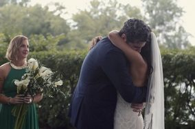 Wedding Films by Patrick Hodgson
