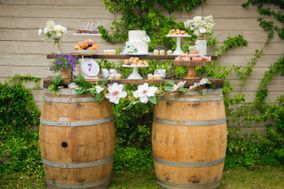 Joani Wedding Decor