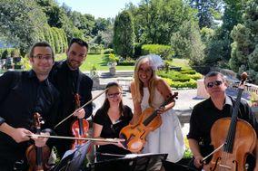 GTA STRINGS - String Quartet