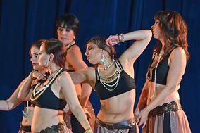 Beautiful Unusual - Bohemian Belly Dance