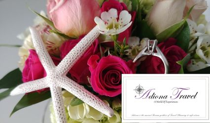 Adiona Travel CA | Destination Weddings & Honeymoons (WPIC)