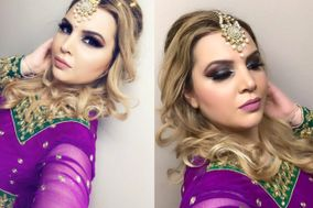 Makeup By Yalda