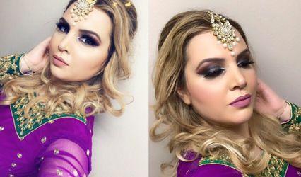 Makeup By Yalda