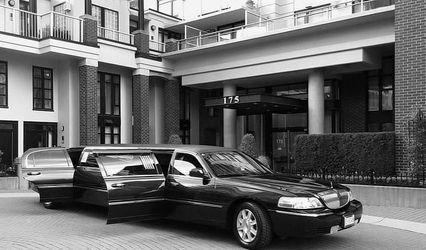 Elite Limousine 1