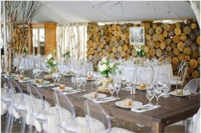 Western Trent Golf Club Weddings