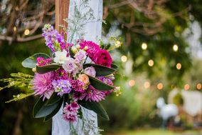 Barrie Wedding Flowers