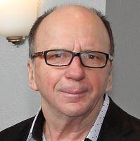 Russell Haubrich