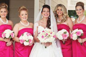 Toronto Bridal Style   Beauty By Jemz