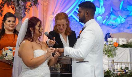 Ceremonies with Jaya