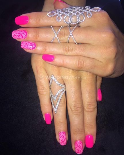 Photo 18 Of 19 Callisto Nails Spa