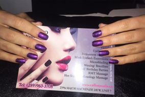 Callisto Nails & Spa