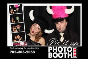 Pic It Up Photobooth