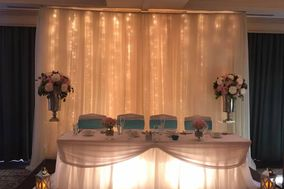 Pearl Decor & Events