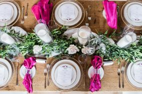 Tiffany Party Rentals