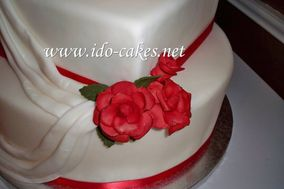 """""""I Do"""" ...Cakes"""