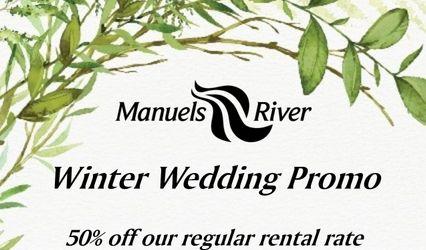 Manuels River 1