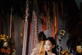 Denise Fung - Harpist