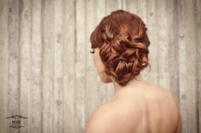 a la Mode UpDo's: Vancouver Wedding Hair Stylist