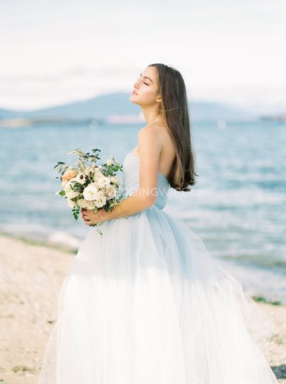 Iriss Dress